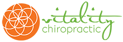 Vitality Chiropractic Logo