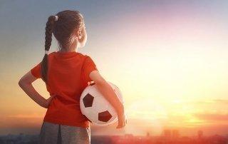 vitality chiropractic soccer ball drive