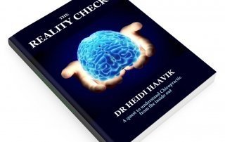 The Reality Check Dr. Heidi Haavik