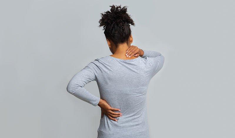 Vitality Chiropractic Stress, Pain & Health